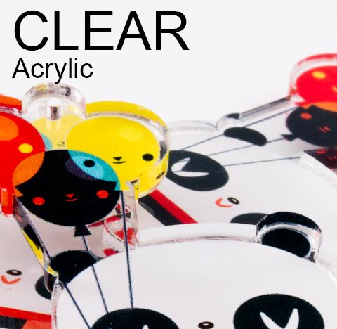 ClearAcrylic