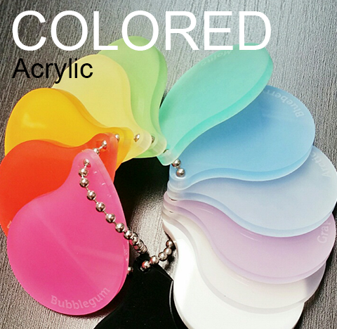 Color Acrylic